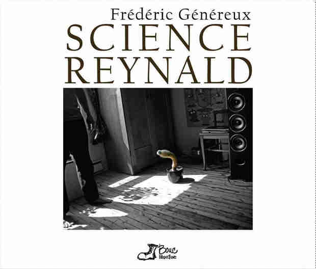 Science Reynald